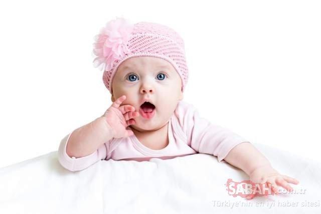 2019 yılının en güzel kız bebek isimleri: Modern farklı ve anlamlı kız isimleri burada!