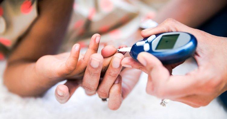 Her yıl bin 700 çocuğa diyabet tanısı konuluyor
