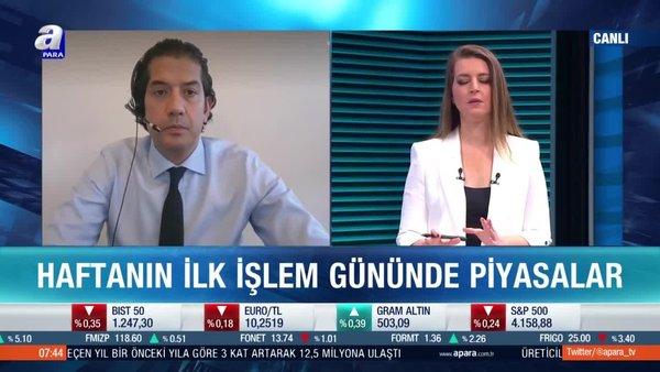 Mustafa Keskintürk: Borsa İstanbul'da teknik görünüm olumlu seyri işaret ediyor
