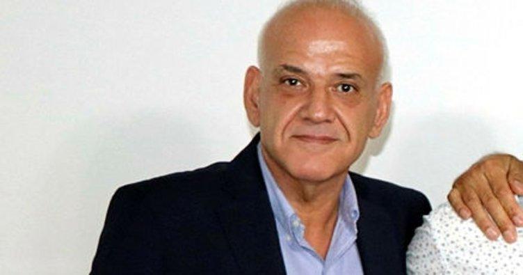 Ahmet Çakar: Kayserispor ilk 5'i zorlar