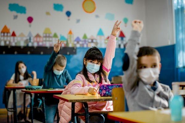 Okullar ne zaman açılacak ve yüz yüze eğitim ne zaman? 'Okullar ne zaman  açılacak?' sorusunun yanıtı kritik toplantı sonrası belli olacak! - Galeri  - Yaşam