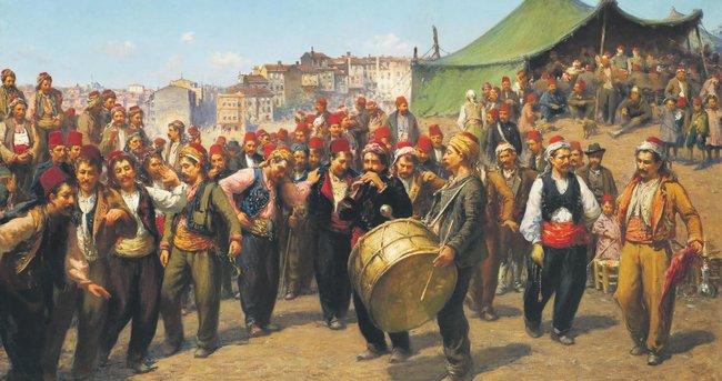 Osmanlı'da ramazanlar