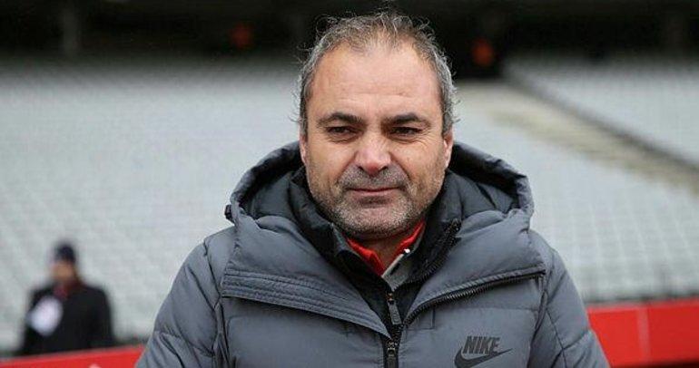 Erkan Sözeri: Erzurumspor taraftarı bizi pozitif anlamda itti