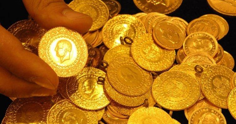 Altın fiyatları! Gram altın ve çeyrek altın fiyatı ne kadar oldu? 13 Temmuz 2018 güncel altın fiyatları!