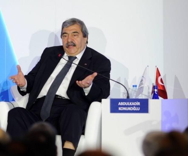 Anadolu'ya yön veren en etkin 50 iş insanı