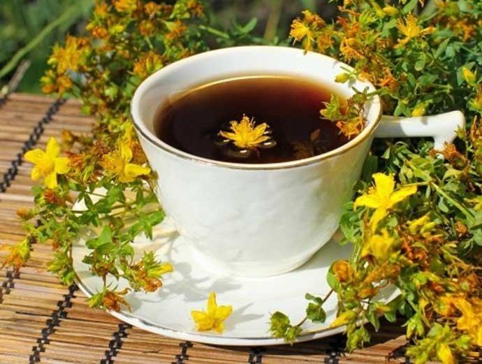 Sarı kantaron çayının faydaları nelerdir?