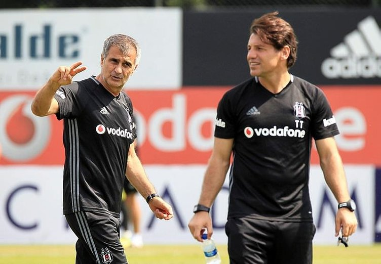 Beşiktaş'ın 11'i sil baştan!