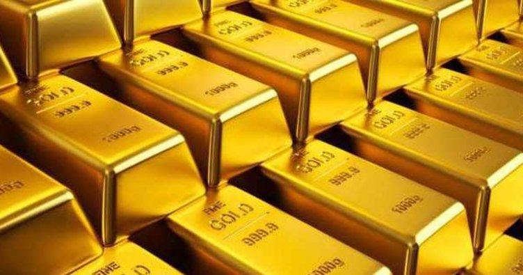 Son dakika: Altının kilogramı 243 bin 250 liraya yükseldi