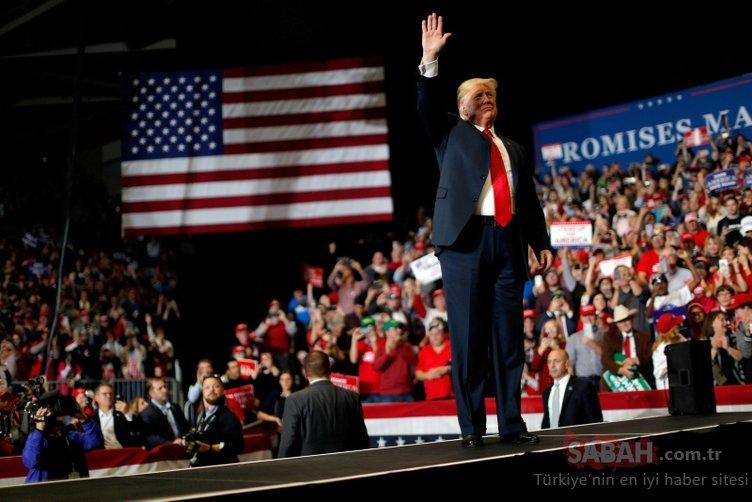 Trump, ara seçim sonuçlarına neden muazzam bir başarı dedi?