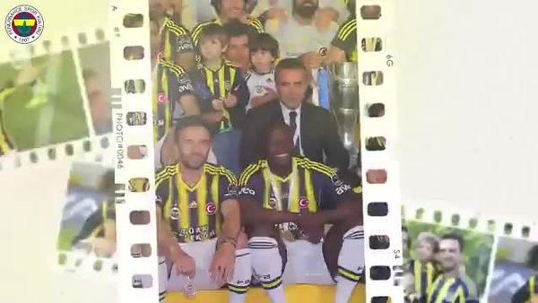 Beşiktaş'tan ayrılan Gökhan Gönül Fenerbahçe'de!