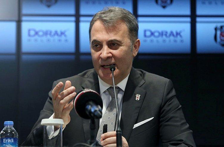 Beşiktaş'ta istifa yok, seçim var! Peki şimdi ne olacak?