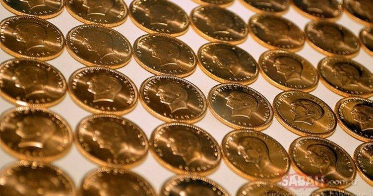 Son Dakika   Altın fiyatları bugün ne kadar oldu? 2 Eylül Gram Çeyrek altın Cumhuriyet altın fiyatları