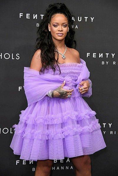 Rihanna'nın şaşırtan kulis istekleri