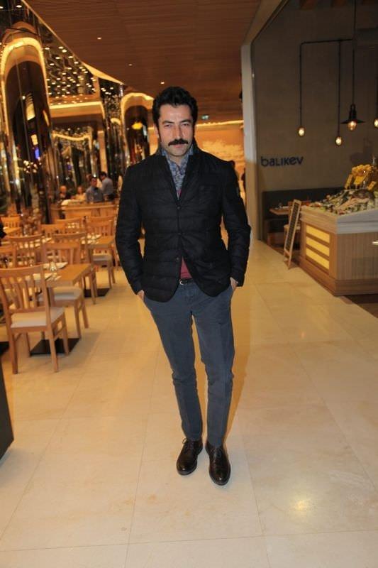 Kenan İmirzalıoğlu