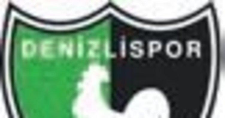 Deplasman takımı Denizlispor