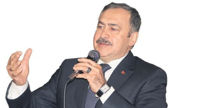 Eroğlu: Barajlarda su sıkıntısı yok
