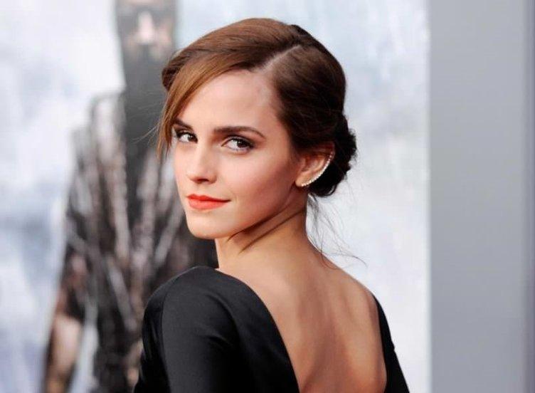 Emma Watson fotoğrafları