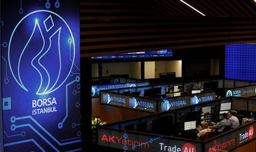 Borsa güne nasıl başladı? İşte Borsa İstanbulda son durum!