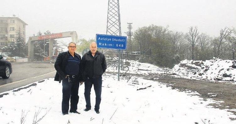 Trakya'da kar sürprizi