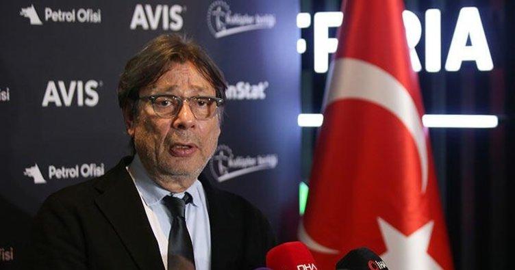 TFF'nin yabancı sınırı önerisin Mehmet Sepil açıkladı