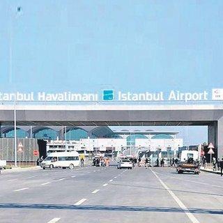 İstanbul Havalimanı'nın otopark ücretleri belli oldu