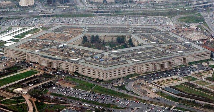 Pentagon'dan ikinci Suriye açıklaması