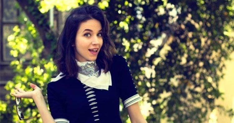 Ünlü oyuncu Pınar Tuncegil pazarcı oldu! Pınar Tuncegil kimdir?
