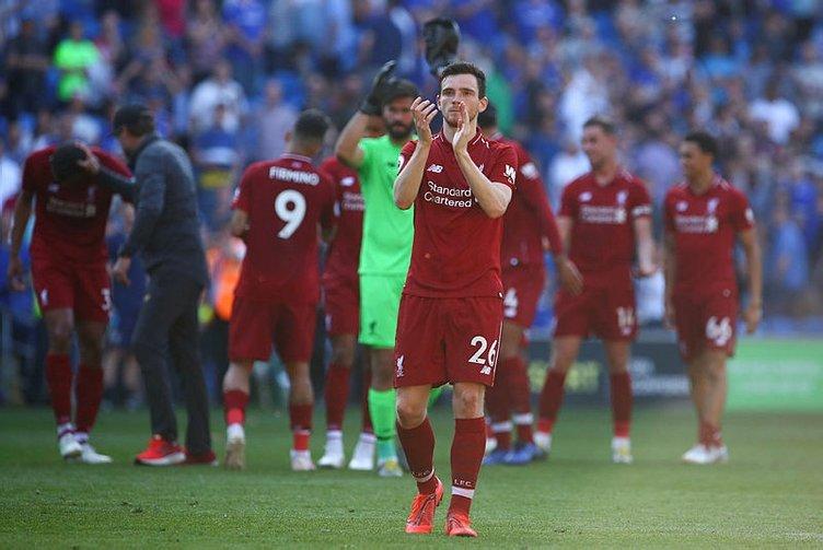 İngiltere Premier Lig sezonun 11'i açıklandı