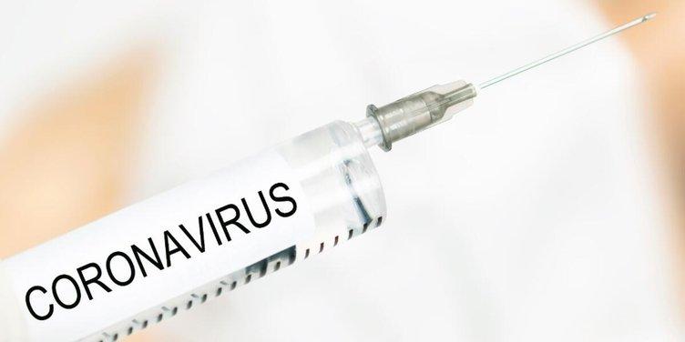 Potansiyel koronavirüs aşısı piyasaları umutlandırdı