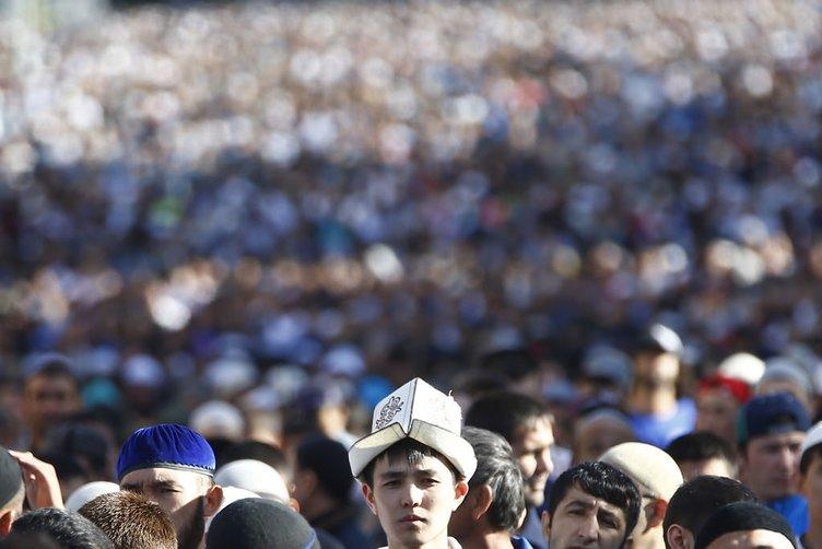 Rusya'da Ramazan Bayramı