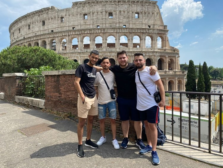 Son dakika: EURO 2020 açılış maçı öncesi İtalyanlardan skandal tavır! Şenol Güneş çıldırdı