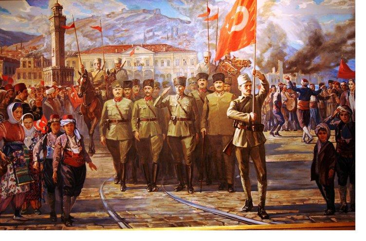 Atatürk'ün sözleriyle 30 Ağustos Zafer Bayramı'nın anlamı