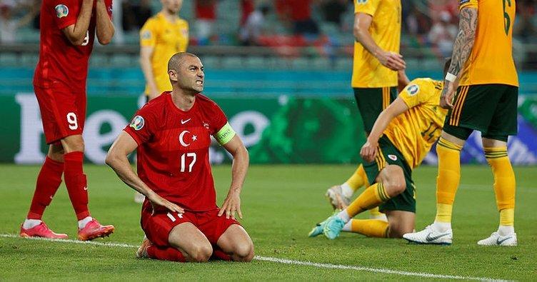 Son dakika: Kahreden 180 dakika! EURO 2020'de büyük hayal kırıklığı...