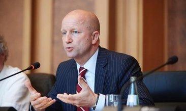 IMF Şefi Berger: Evergrande riskleri sınırlı kalacak
