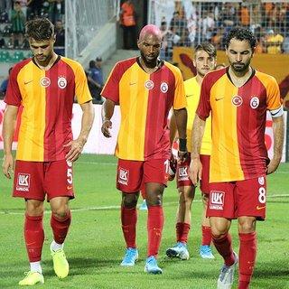 Rıdvan Dilmen, Denizlispor-Galatasaray maçını yorumladı, Falcao transferini değerlendirdi