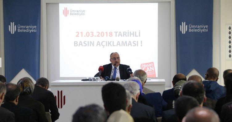 CHP İstanbul İl Başkanı Canan Kaftancıoğlu iddialarına belgelerle şok yanıt