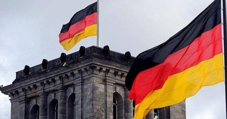 Almanca oldu 'Inschallah'