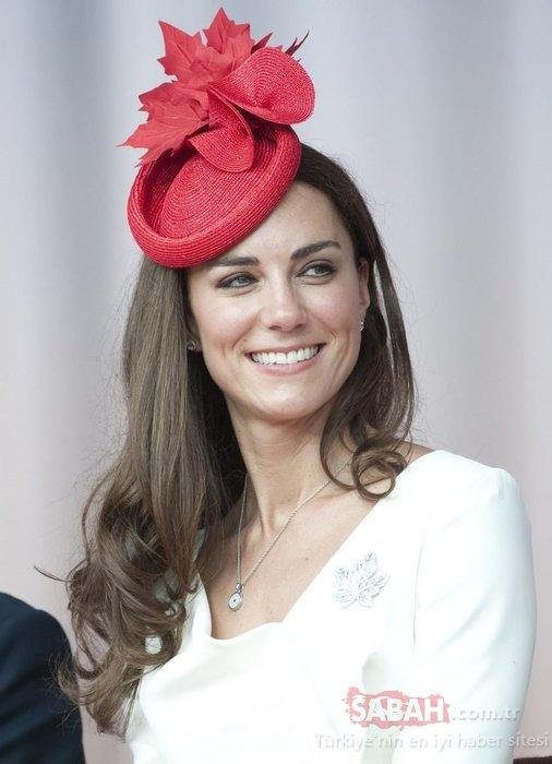 Kate Middleton'ın düşes olmadan önceki hali şoke etti! İşte kraliyet gelini Kate Middleton'ın düşes olmadan önceki hali...
