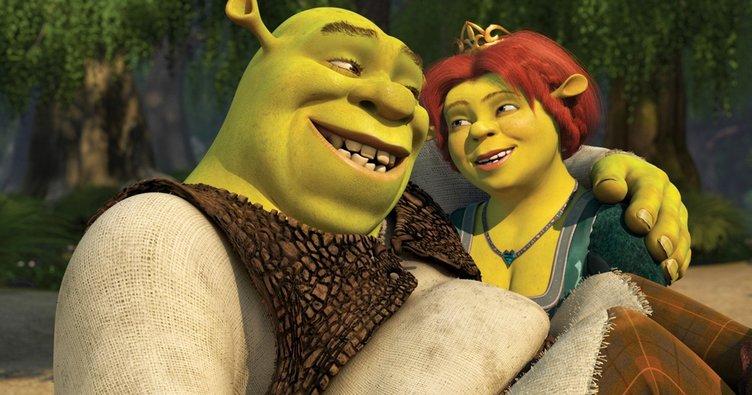 Shrek filmi konusu ne? Shrek filmi seslendirme kadrosunda kimler var?