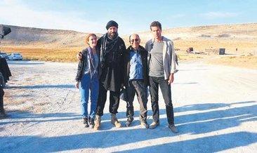 Derviş Zaim'in yeni filmine Fransa'dan ödül