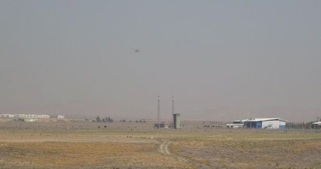 6 ilde hava kuvvetleri operasyonu: 54 gözaltı