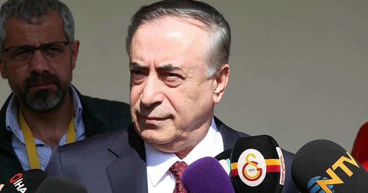 Mustafa Cengiz'den Hayri Kozak'a tepki: Üyeler konuşurken çok dikkatli olmalı!