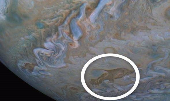 Uzayda hayat var mı sorusuna NASA'dan net yanıt... Bu kareleri ilk kez paylaştılar
