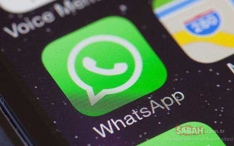 WhatsApp'a bomba özellik geliyor! WhatsApp mesajlarınız bundan sonra...