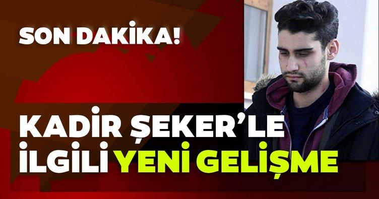 Kadir Şeker davasında son dakika gelişmesi: Konya Cumhuriyet Başsavcılığı'ndan karara itiraz