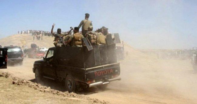 Son dakika haberi: Irak'ta flaş gelişme! DEAŞ'ın SÖZDE üst düzey yöneticisi öldürüldü