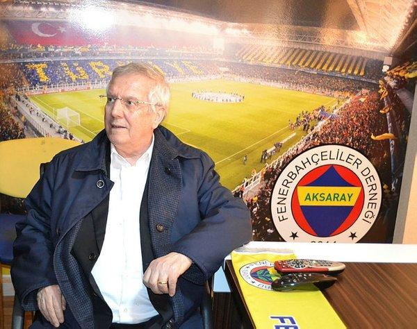 Fenerbahçe transferde hedef büyüttü! İşte listedeki isimler...