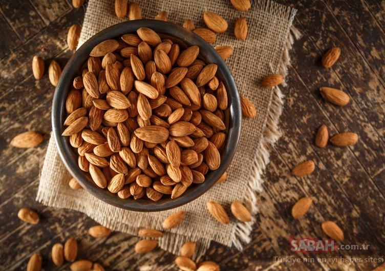 Magnezyum deposu süper besin şaşırtıyor!  İşte kolay bulunan en sağlıklı besinler ve vücudumuza faydaları...
