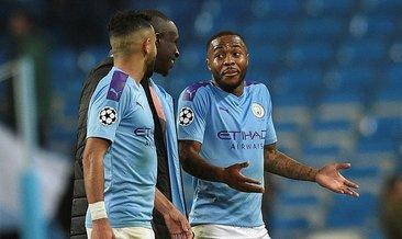 Manchester City'den fırtına gibi geri dönüş!
