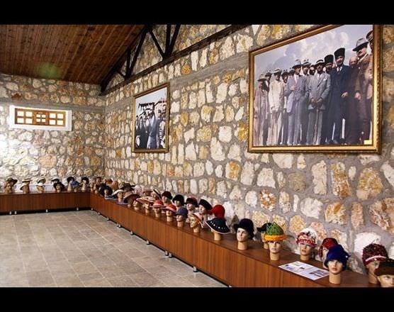 İşte Türkiye'nin en ilginç müzeleri
